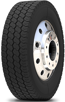 DM63 (Y631): All-Position Tires